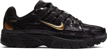 Nike P-6000 sneakers Dames Zwart