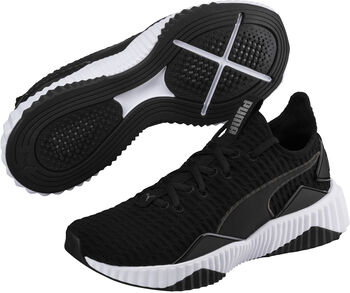 Puma Defy sneakers Dames Zwart