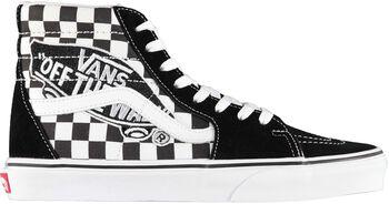 Vans Sk8-Hi sneakers Heren Zwart