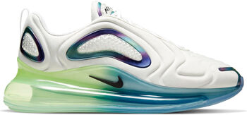 Nike Air Max 720 Bubble Pack sneakers Heren Wit