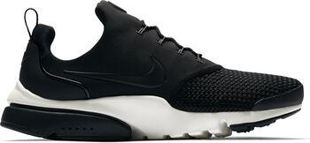Nike Presto Fly Heren Zwart