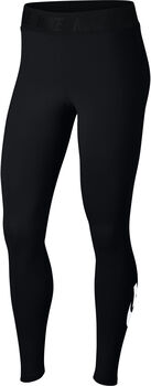 Nike NSW Leg-A-See tight Dames Zwart