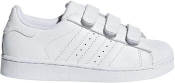 ADIDAS Superstar Foundation sneakers Jongens Wit