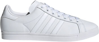 adidas Coast Star Schoenen Heren Wit
