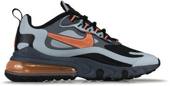 Nike Air Max 270 React sneakers Heren Zwart
