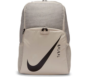 Nike Future Pro kids rugzak Zwart
