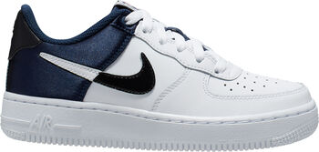 Nike Air Force 1 Lv8 sneakers Jongens Blauw
