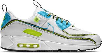 Nike Air Max 90 SE sneakers Heren Wit