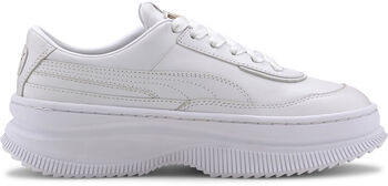 Puma Deva sneakers Dames Wit