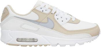 Nike Air Max 90 sneakers Dames Wit
