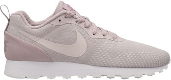Nike MD Runner 2 mesh sneakers Dames Rood