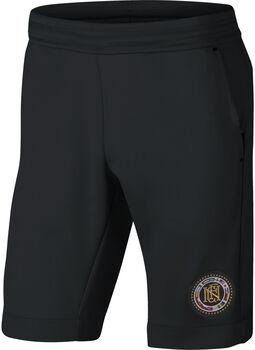 Nike FC short Heren Zwart