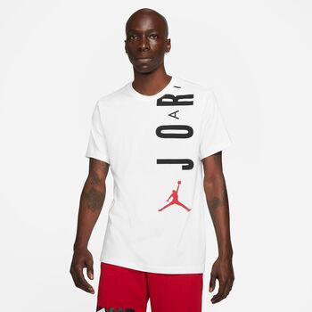 Nike Jordan Air Stretch t-shirt Ecru