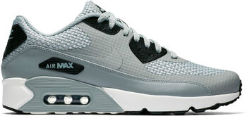 Nike Air Max 90 Ultra 2.0 sneakers Heren Zwart