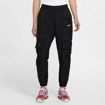 Nike Sportswear Air Woven broek Heren Zwart