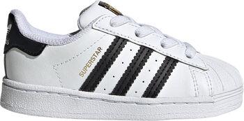 adidas Superstar kids sneakers Wit