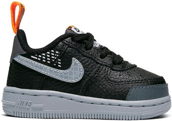Nike Air Force 1 LV8 2 kids sneakers Jongens Zwart