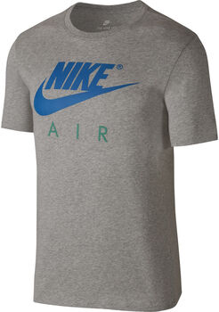 Nike NSW Air 3 t-shirt Heren Zwart