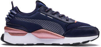 Puma RS-0 Trophy sneakers Dames Blauw