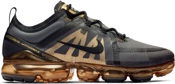Nike Air Vapormax 2019 sneakers Heren Zwart