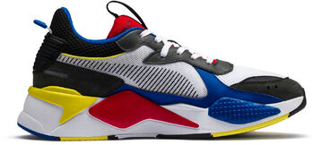 Puma RS-X Toys sneakers Heren Wit