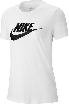Nike Sportswear Icon Futura shirt Dames Wit