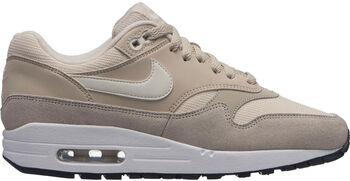 Nike Air Max 1 Dames Bruin