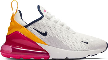 Nike Air Max 270 sneakers Dames Wit