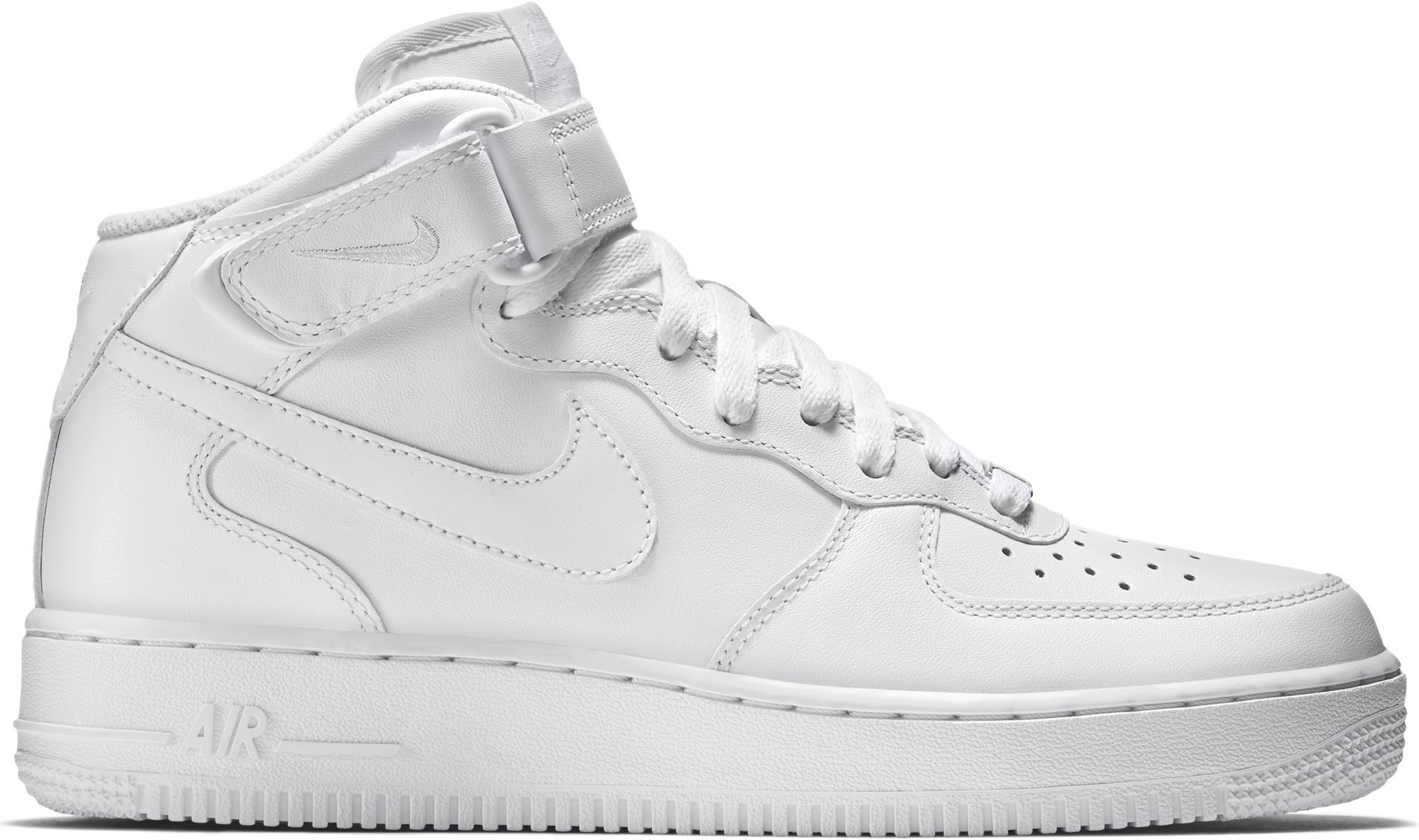 Nike Air Force 1 for Heren | The Athletes Foot