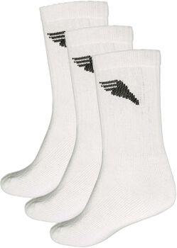 The Athlete's Foot Emil 3-pack sokken Wit