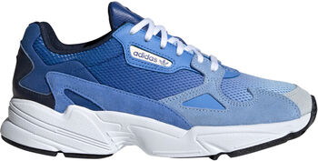 ADIDAS Falcon sneakers Dames Blauw