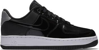 Nike Air Force 1 '07 Premium Dames Zwart