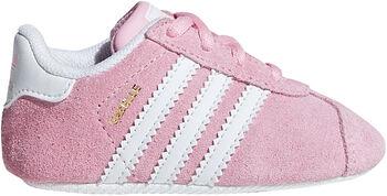 adidas Gazelle Crib sneakers Jongens Roze