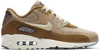 Nike Air Max 90 Premium Heren Bruin