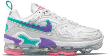 Nike Air Vapormax Evo sneakers Dames Zwart