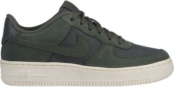 Nike Air Force 1 sneakers Jongens Groen