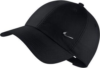 Nike H86 Metal Swoosh cap Zwart