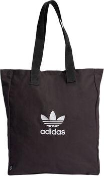 adidas Adicolor Shopper Tas Zwart