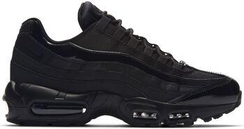 Nike Air Max 95 sneakers Dames Zwart