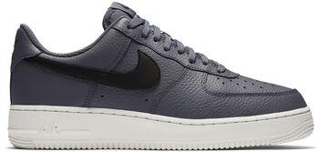 Nike Air Force 1 '07 Heren Zwart