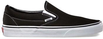 Vans Classic Slip-On sneakers Heren Zwart