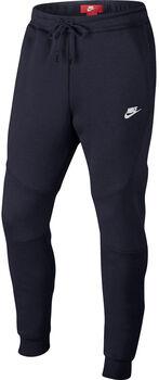 Nike Tech Fleece Jogger broek Heren Blauw