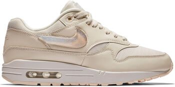 Nike   Air Max 1 Jelly Puff  Shoe Dames Bruin