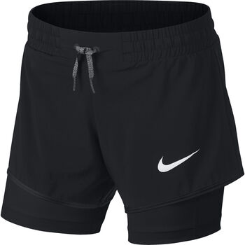 Nike Training shorts Zwart
