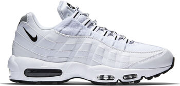 Nike Air Max 95 sneakers Heren Wit