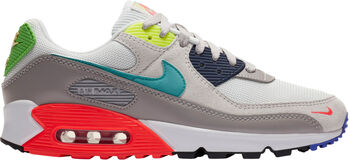 Nike Air Max 90 sneakers Heren Grijs