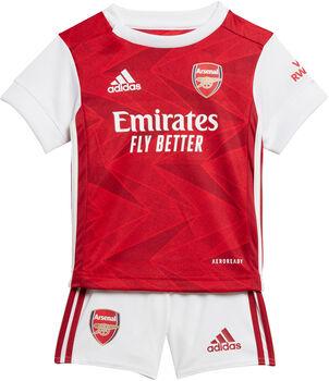 adidas Arsenal kids thuiskit Jongens Rood