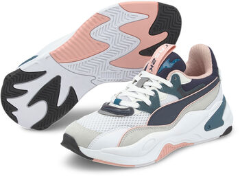 Puma RS-2K Internet Exploring sneakers Wit