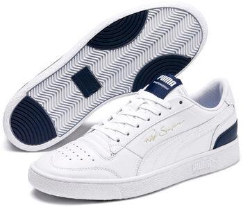 Puma Ralph Sampson Low sneakers Heren Wit