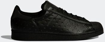 adidas Pharrell Williams Superstar Schoenen Heren Zwart